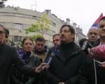 Movsesijan: Ovo je Slobodna zona od propagande Aleksandra Vučića