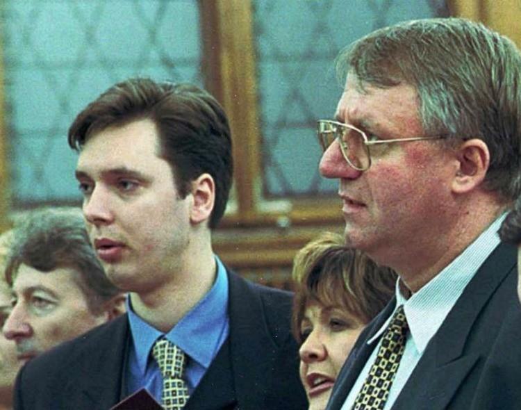 Ksenofobičnoj i huškačkoj retorici Aleksandra Vučića zauvek mesto u prošlosti