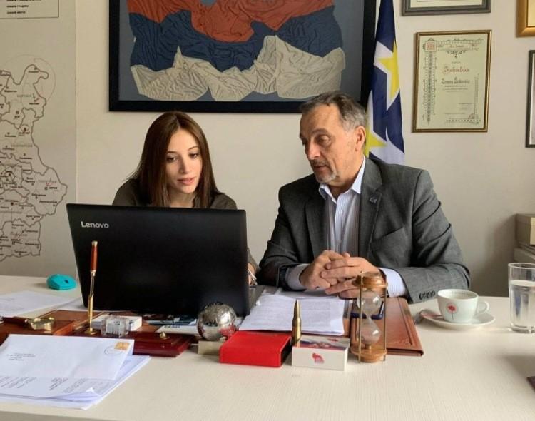 Živković za Danas: Srbija ima budućnost ako kriminal i primitivizam postanu prošlost