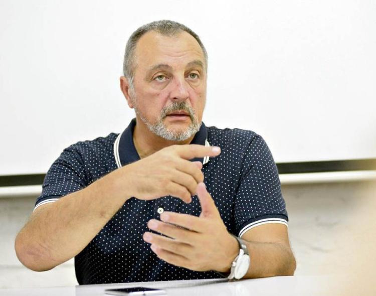 Obeležena dvogodišnjica rada Gradskog odbora Šabac - NOVA