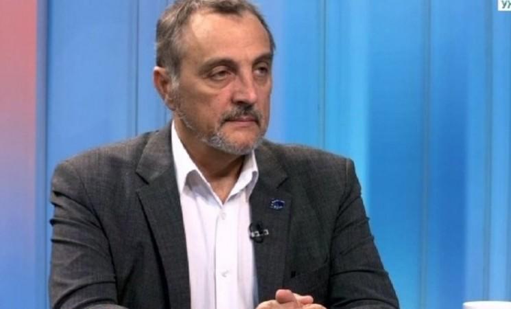 Živković za RTV: Promene zavise od građana, Slobodna zona pritisak na Vučića