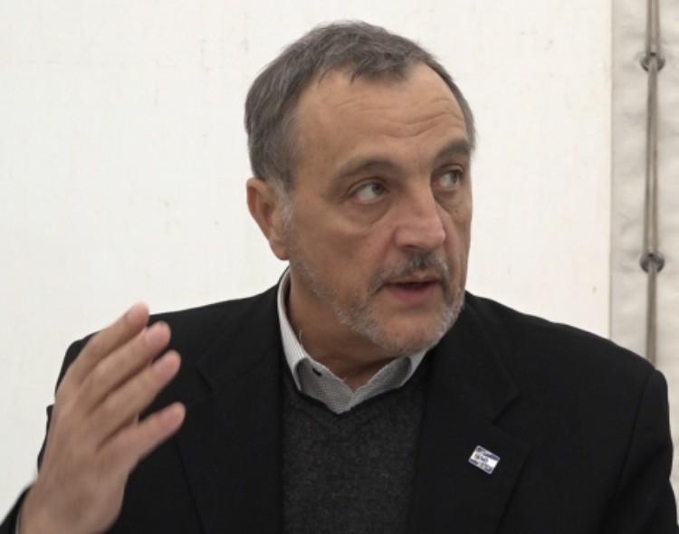 Živković: Slobodna zona kamičak u mozaiku borbe za slobodnu Srbiju