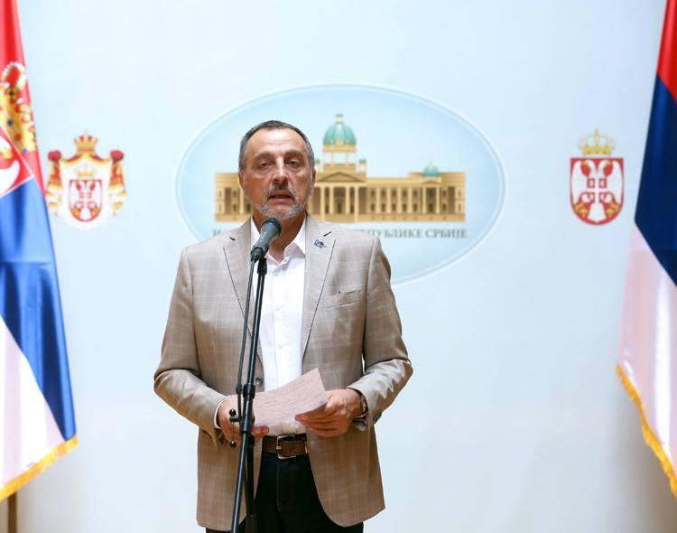 Naprednjaci u panici nakon Živkovićevih pitanja o KiM na koja Vučić nema odgovor