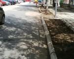 Neobeležena gradilišta u Knjaževcu rizikuju živote građana
