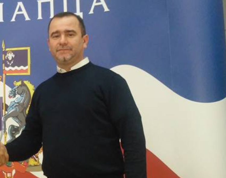 Šabački naprednjaci u panici pred izbore za Majur šire laži o odborniku Nove stranke Jeriniću