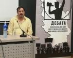 Movsesijan na debati #1od5miliona: Vučićev režim ćemo smeniti upornošću