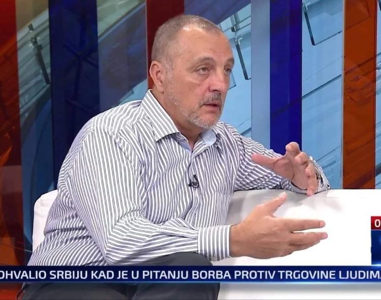 Živković: I Vučića i njegove ćemo pohapsiti u skladu sa zakonima koji postoje i treba ih sprovesti
