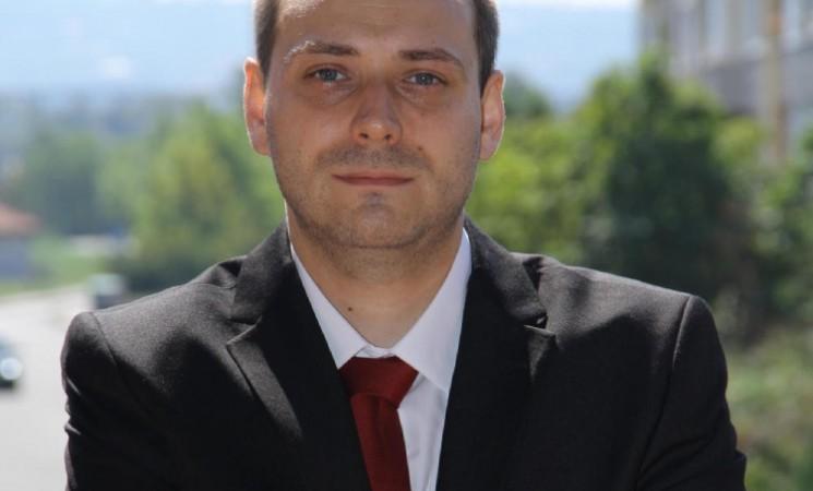 Mladenović: Zato što (ne) vole Beograd