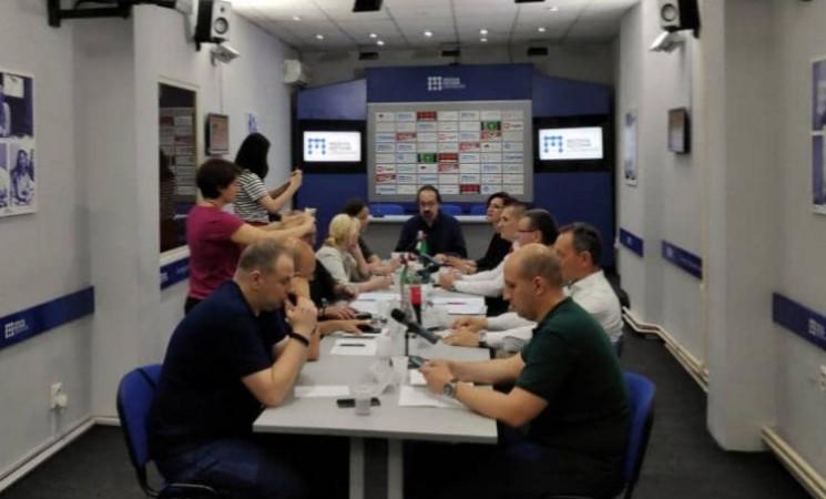 Jovanović: Dužnost građana i opozicije da oslobode institucije uzurpirane od strane ove vlasti