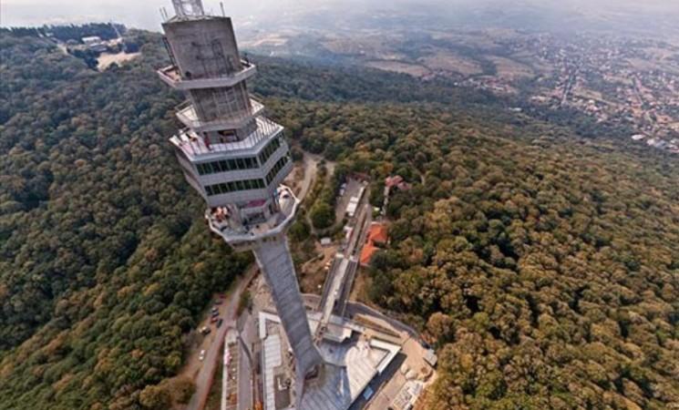 Zaštićeno prirodno dobro Avala pod plaštom strategije turističkog razvoja Beograda