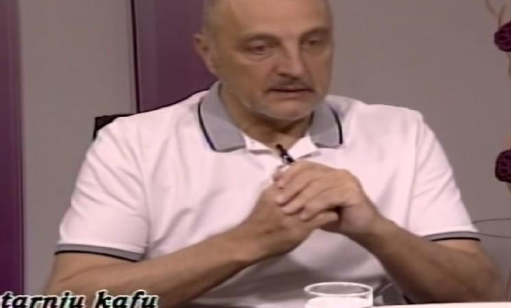 Živković: Građani i političari zajedno da vrate Srbiju na put posle 5. oktobra