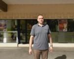 Mladenović u Jagodini: Toboganom akva-parka režim poslati na političko smetlište