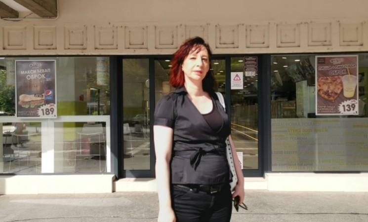 Jokićeva u Jagodini: Borimo se zajedno za Jagodinu i Srbiju koje će poštovati