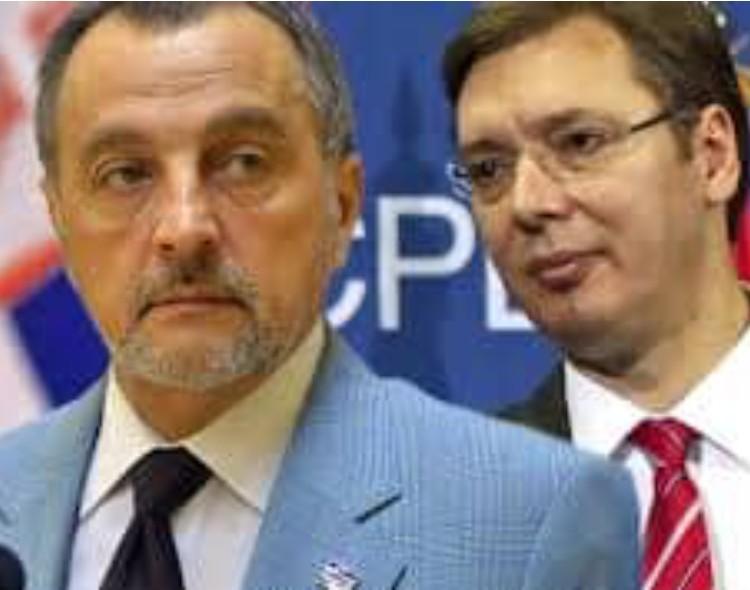 Živković za Danas: Vučić prisluškivan zbog kontakata sa podzemljem