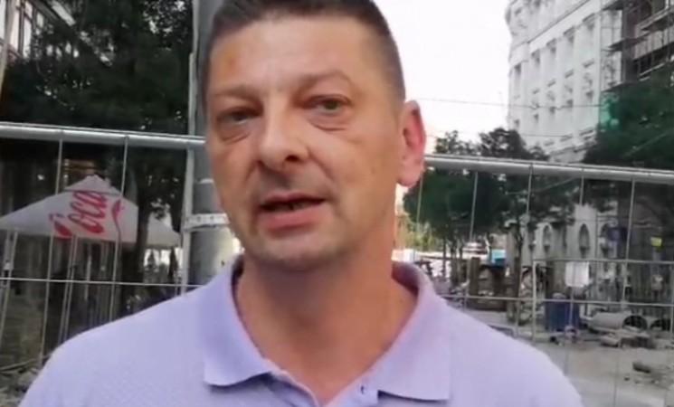 Đorđević: Građani Starog grada žive u svojevrsnom getu