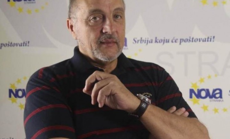 """Živković za Fonet: Za dijalog s Kosovom, zamrznuti konflikt bi bio """"tempirana bomba"""""""
