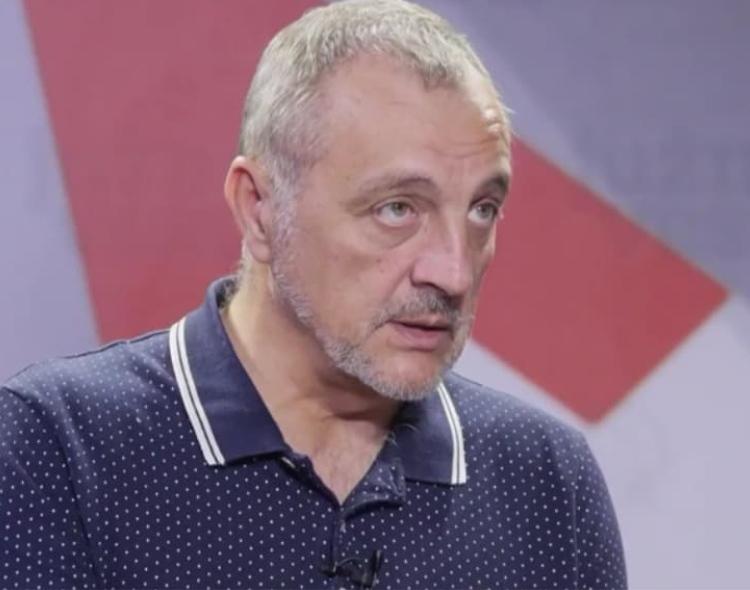 Živković za Južne vesti: Posvađao sam se sa svakim ko se usudio da poredi Đinđića i Vučića