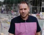 Mladenović: Rekonstrukcija Trga republike primer nesposobnosti beogradske vlasti