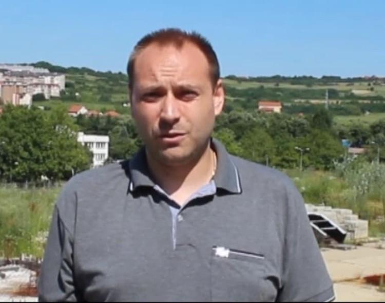 Mladenović: Voždovac prva opština u Srbiji koju je uzurpirala naprednjačka vlast