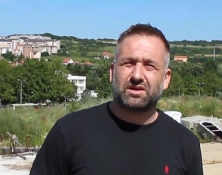 Radovanović: Voždovački odbor NOVE ukazao vlastima na probleme sa kojima je suočena opština