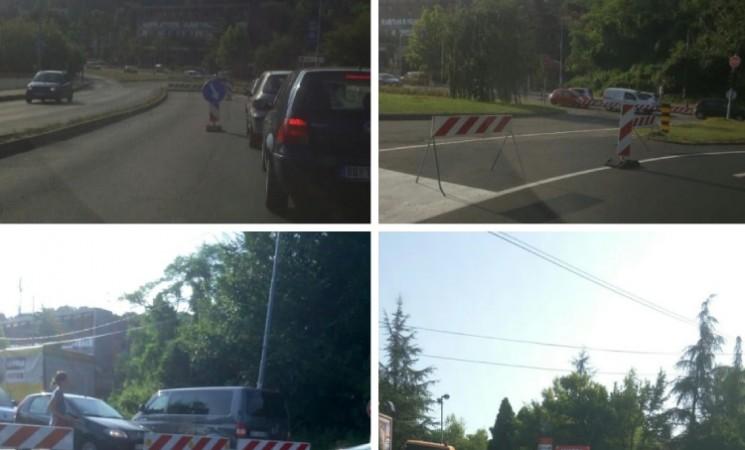 NOVA Rakovica upozorava: Virus neplanskog zatvaranja ulica se širi Beogradom