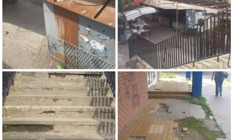 Gradski odbor NOVE Beograd locirao ključne probleme s kojima su suočeni građani Petlovog brda