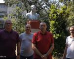 Mladenović obišao Rakovicu sa članovim OO NOVE