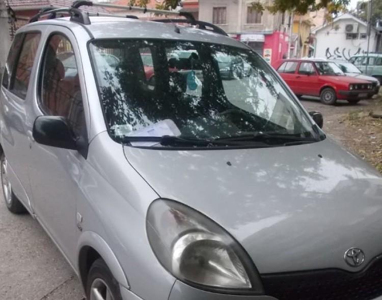 NOVA Jagodina: Ustavni sud da se izjasni o ustupanju potraživanja Parking servisa