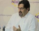 Opozicija na sastanku o nastavku borbe za izborne uslove
