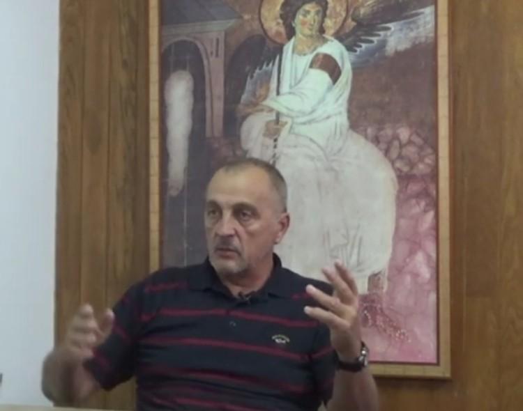 Živković u emisiji Intervju: Vučiću, pozovi OEBS da kontroliše izbore!