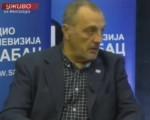 Živković o režimu za TV Šabac: Kanalizacija se izlila svuda oko nas, sve je laž i prevara