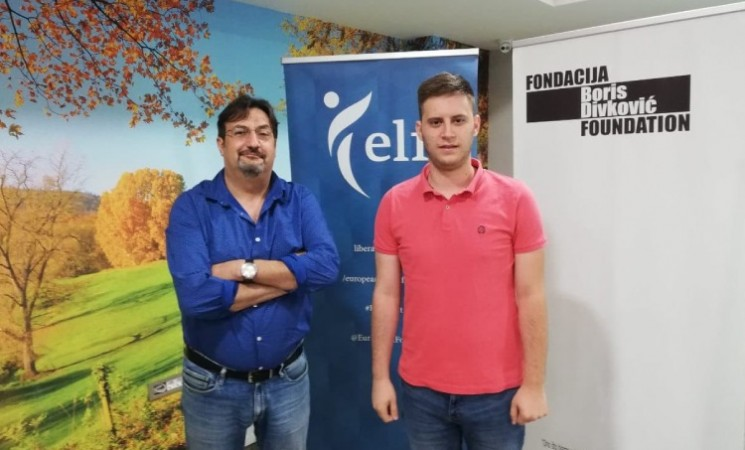 Movsesijan i Eleković na skupu u Sarajevu: Evropska unija za Srbiju nema i ne sme imati alternativu