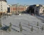 Napredno rekonstruisani Trg republike zgazio duh i urbanistički identitet starog Beograda