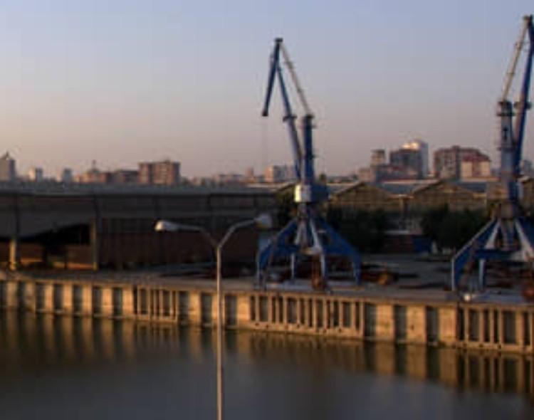 """Da li i gradnja međunarodnog putničkog pristaništa u Zemunu ostaje samo """"napredna"""" maketa?"""