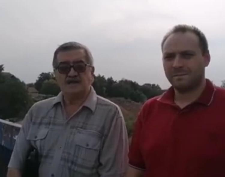 NOVA Čukarica: Leglo komaraca u žarkovačkom potoku ugrožava kvalitet života građana