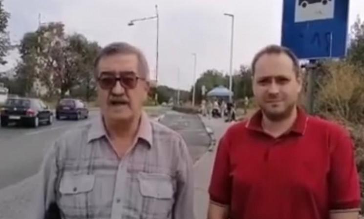 NOVA Čukarica: Neophodna pasarela na Ibarskoj magistrali pre nego što neko izgubi glavu