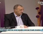 Živković za TV Naša: Siguran sam da bojkot neće uplašiti Vučića