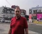 Predsednik Beogradskog odbora NOVE Mladenović najavio akciju lociranja problema na Čukarici