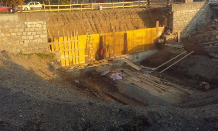Radovi na izgradnji brane na Svrljiškom Timoku probili sve rokove