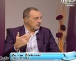Živković za TV Naša: U Srbiji smrdi vrh, zato je NOVA u doslednoj borbi za izborne uslove