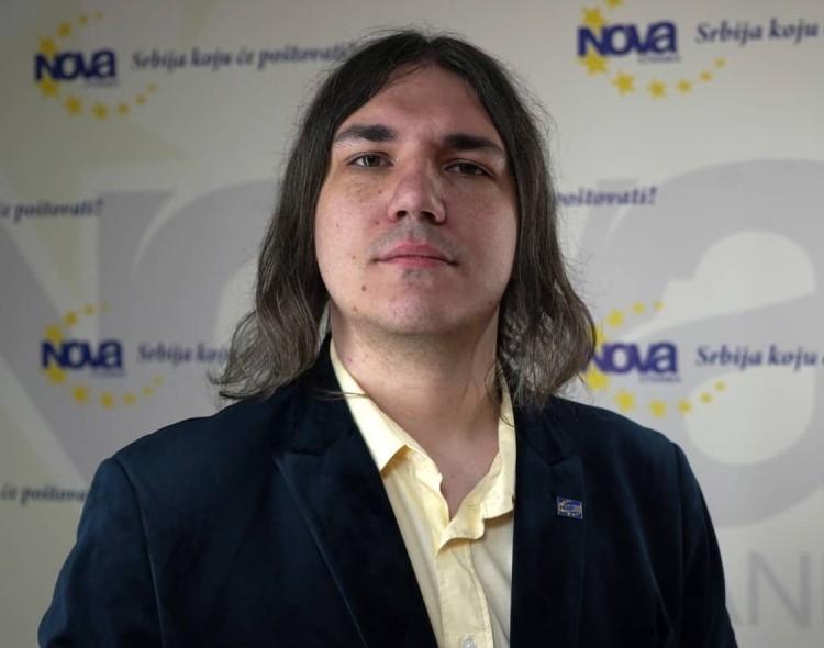 Gruden na redovnoj Konferenciji NOVE: Da iduće godine završimo posao započet 5. oktobra!