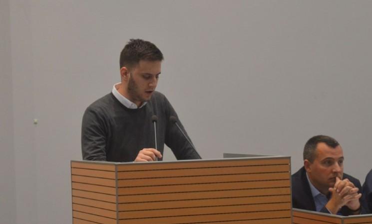 Eleković na XIV Konferenciji NOVE: Ostajemo verni ideji slobodne, moderne, evropske Srbije