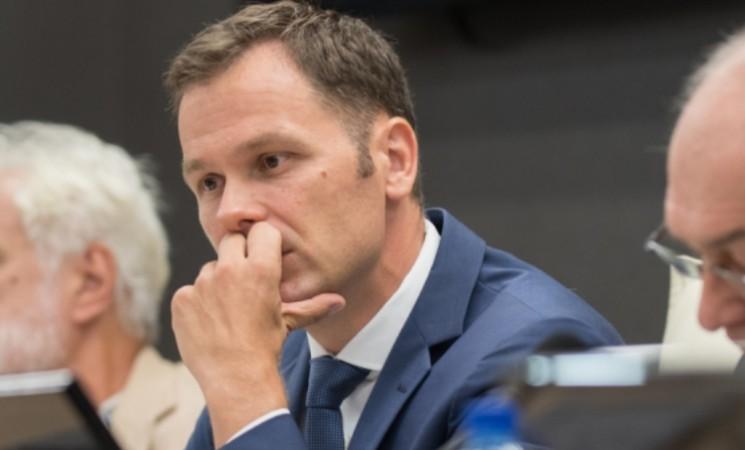 Nova stranka zahteva hitnu ostavku Siniše Malog