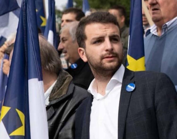 Sramni nasrtaj blatoida Informera na našeg prijatelja i saradnika Omera Berbića iz Tuzle