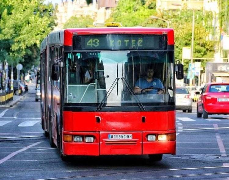 Nastavlja se divljanje gradskih čelnika: Beograđani ostavljeni bez brojnih linija javnog prevoza