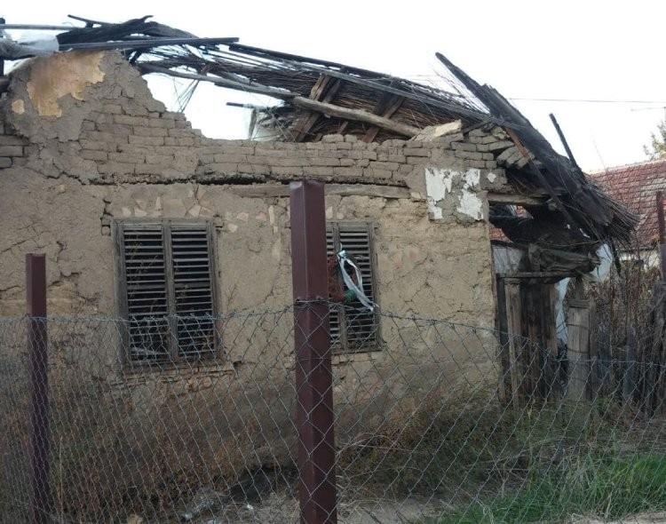 Ruinirana kuća pisara Vuka Karadžića u Zrenjaninu primer odnosa režima prema kulturi
