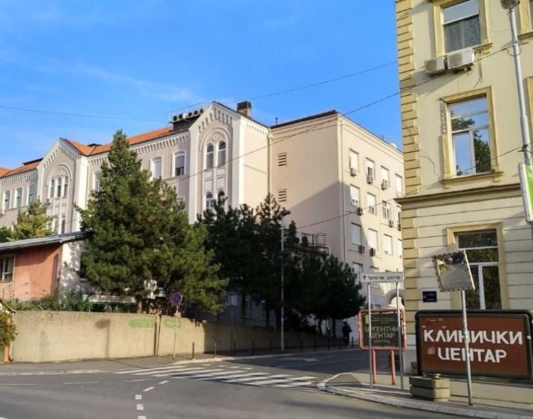 Urgentni centar i bolnice bez vode: Gradska vlast nesposobna za minimalno održavanje prestonice