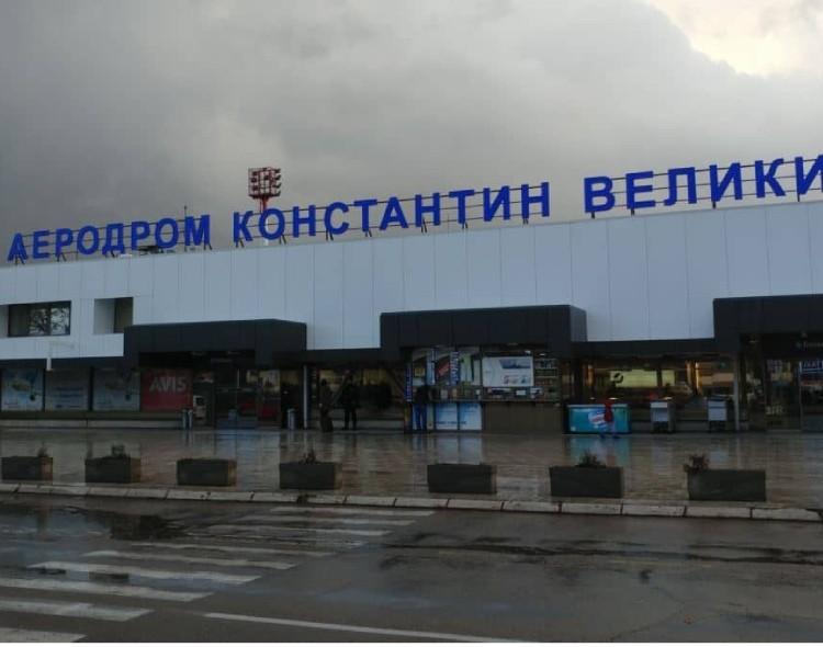 Preuzimanje države uništilo niški aerodrom