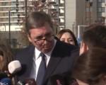 Smesta okončati hajku na novinare dovođenjem u vezu sa Vučićevim zdravstvenim problemima