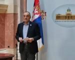 Živković u Parlamentu: Režim kafanizacijom Srbije zataškava afere